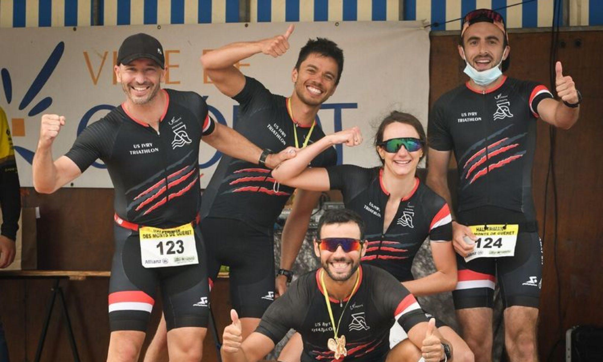 USI Triathlon